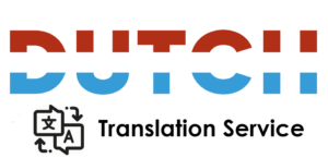 Dutch Transcription Services