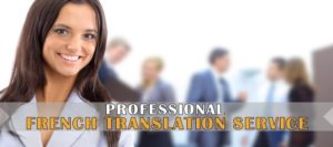 French Transcription Services