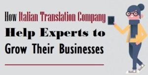 Italian Transcription Services